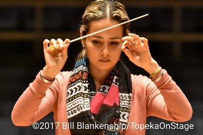 170312 Topeka Symphony Orchestra Youth Ensembles: Spring 2017 Concert