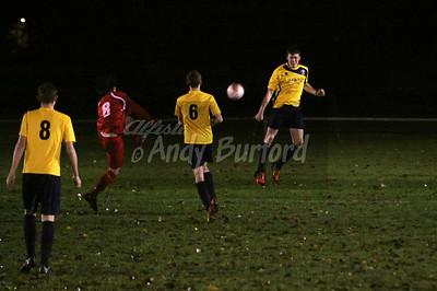 18/11/13 Downham Town U18s (A)