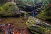Flat Lick Falls