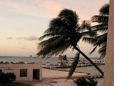 Mexico 11/24/07 Cancún/ Isla Mujeres 1