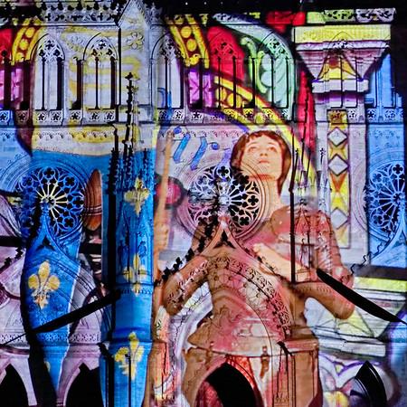 Fetes de Jeanne d Arc à Orléans