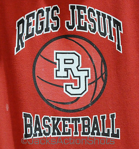 JV - Chaparral at Regis - January 24th 2014