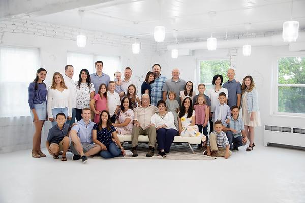 Smith Family - 2019