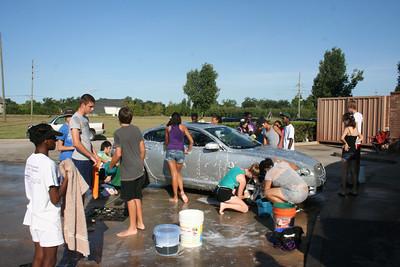2011 08 05 Car Wash
