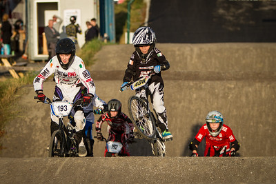 Ratoath BMX 2nd August