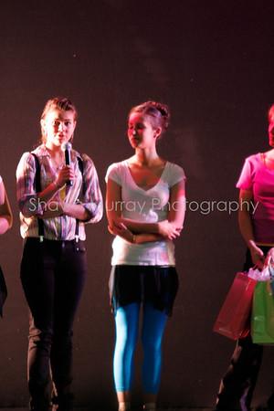 Dance Recital 5-15-10