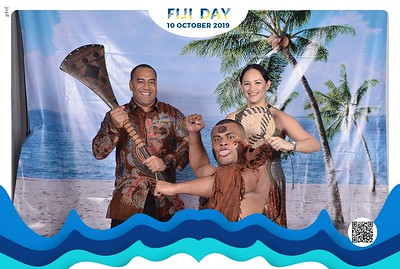 191010 | Fiji Independence Day 2019