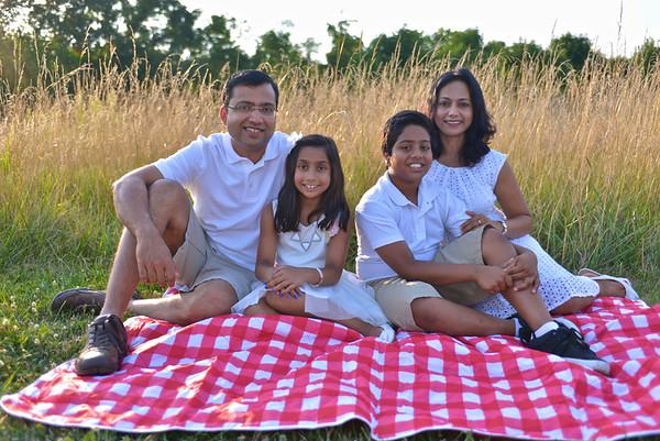 Sebastian Family
