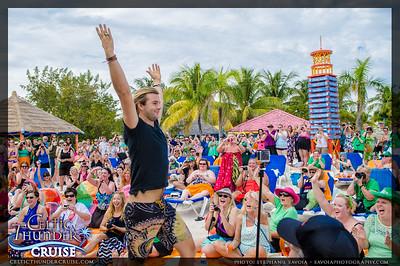 Celtic Thunder Cruise November 8-12, 2014 Nassau and Thunder Bay Bahamas