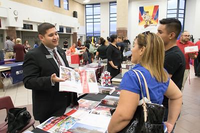 Americas High School Collegiate Forum