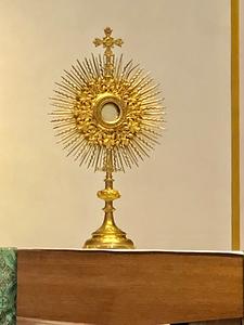 2021.08.20 SAW Adoration