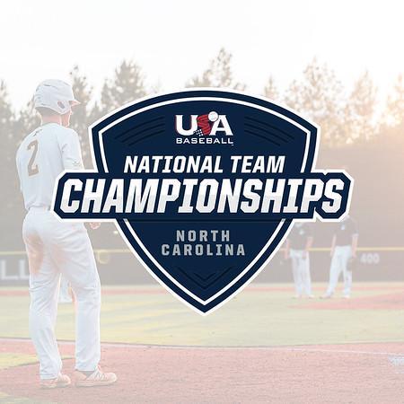 National Team Championships - North Carolina