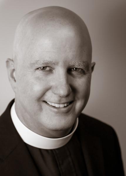 Rev. Paul Burden