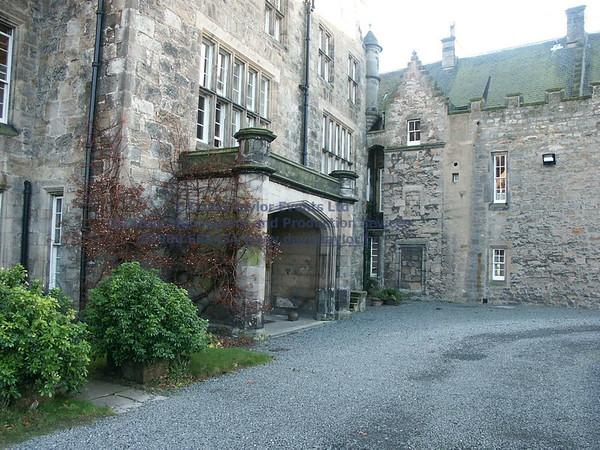 Loretto School Edinburgh