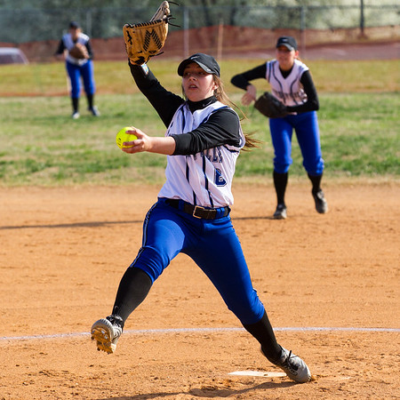 Cherryville at Highland - 3/24/15