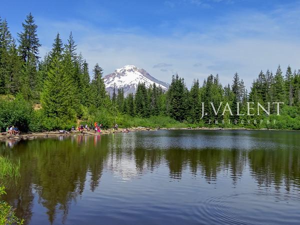 Oregon - Mount Hood National Forest
