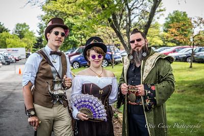 Steampunk World's Fair 2016 Saturday Gallery