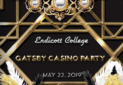 EC Gatsby Casino Party 2019!