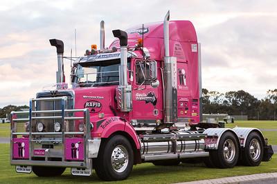 BP Show N Shine 2016 - Perth , Western Australia