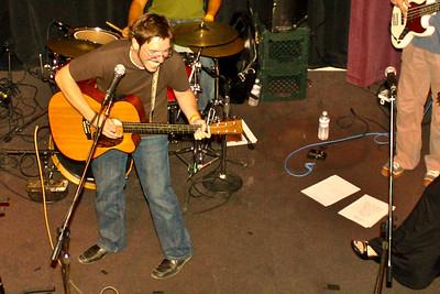 2009 ShawnEvansBand and PhoebeErler Performance
