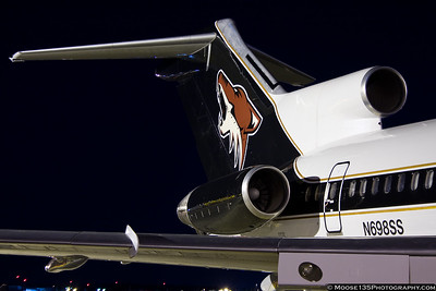 Sports Charters