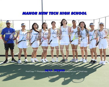 Manor New Tech High School