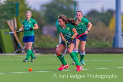 2017-09-30 - Ladies 1st's vs. Harrogate 2nd's