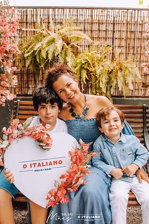 mai.09 - O Italiano - Dia das Mães - Com Logo