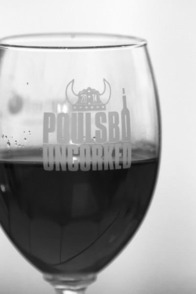 Poulsbo Uncorked 2014