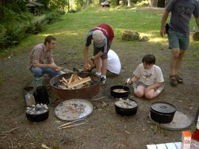 Family Camp - Jun 19