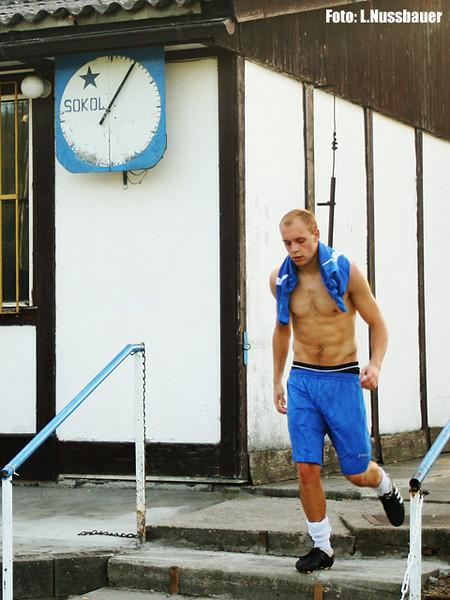 Uhříněves - ČAFC 11/9/2011