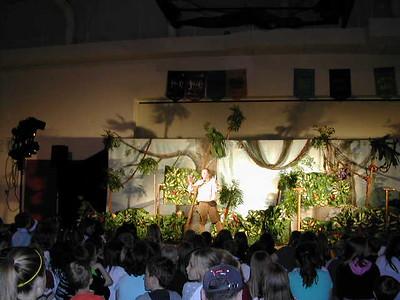 Rainforest Program @ John Shields