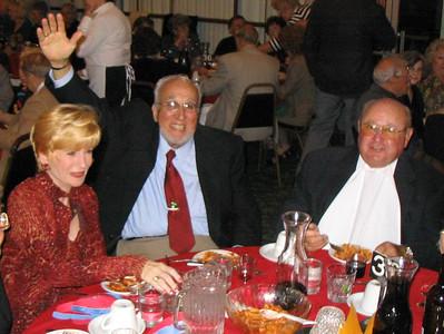 2005 - October (Italian Night)