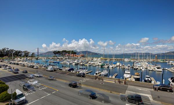 San Francisco - Marina