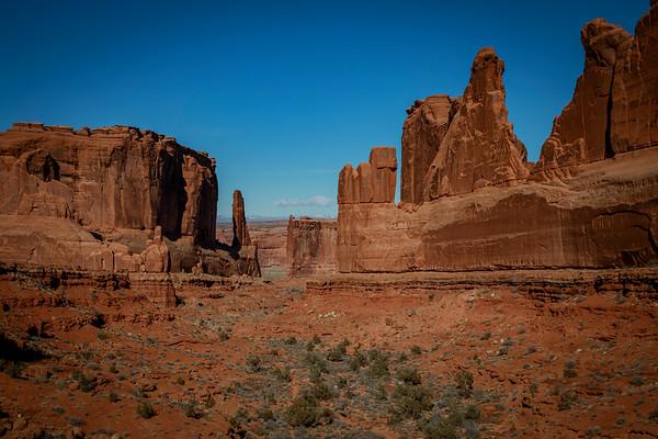 Utah High Desert 2019
