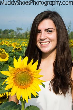 Alyssa Rachid - NOHS '17