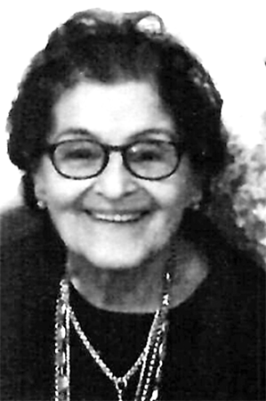 Theresa Khazarian Obit Picture