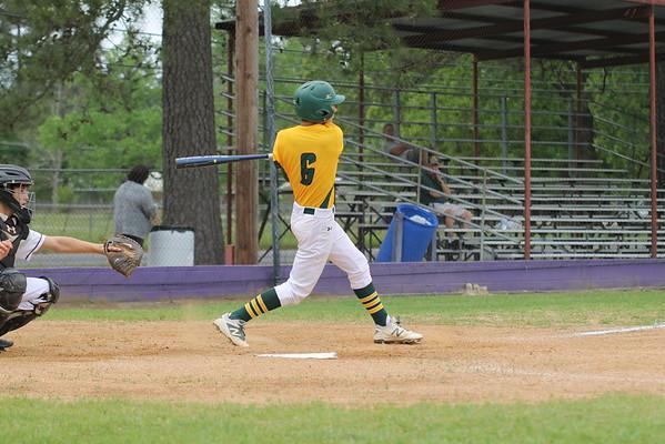 JV Baseball (Oakdale)