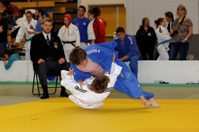 2011 Nordic Judo Championships - Cadets and Juniors