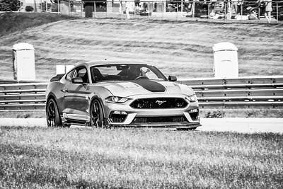 2021 SCCA TNiA Pitt May 20 Adv Blu Blk Mustang