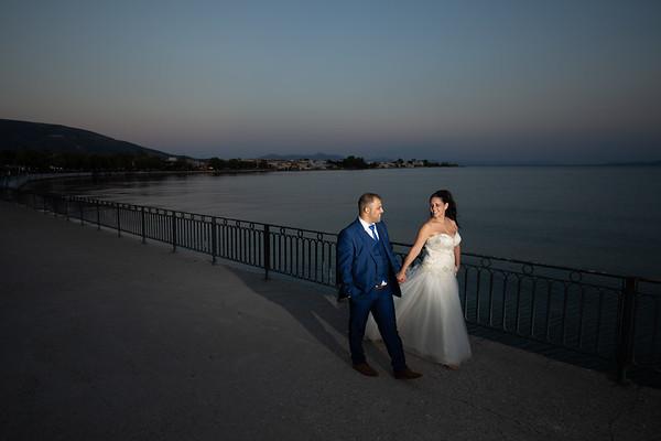 Tasos - Anna  & Dimitris