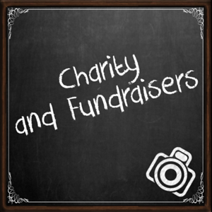 Charity and Fundraising Events