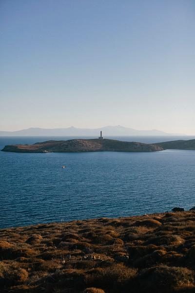 Travel : Syros
