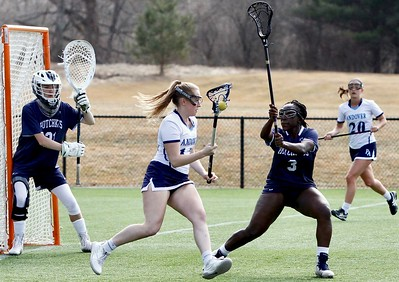 GV Lacrosse vs. Hotchkiss