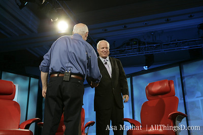 Interview with John McCain