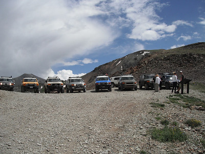 FJ Summit 2011