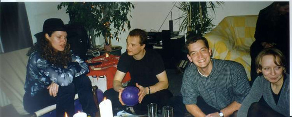 Cocktail Party 1999
