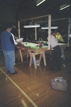 2004 Monroe FLL Tournament