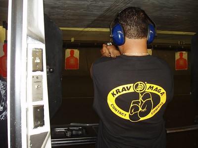 Firearms Training Class2