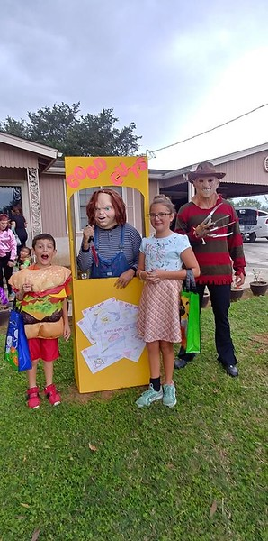 2018 Halloween Photos submitted by Readers